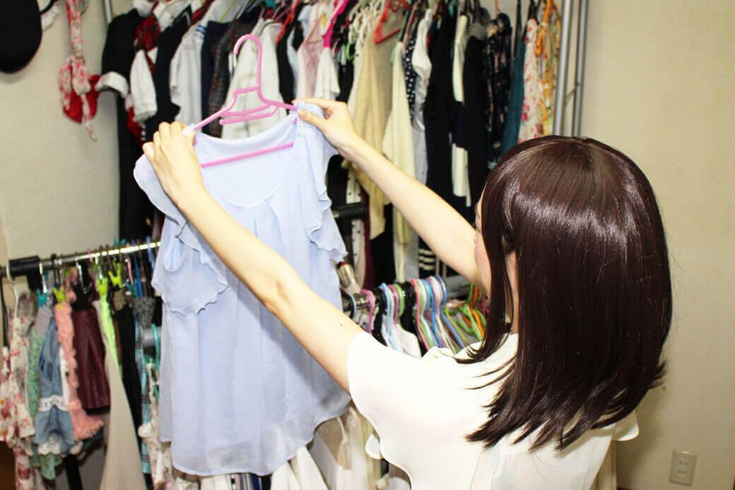 チャットガール募集 福島 高収入 アルバイト 衣装