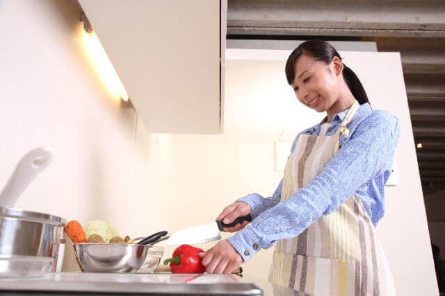 チャットガール募集 福島 高収入 アルバイト キッチン